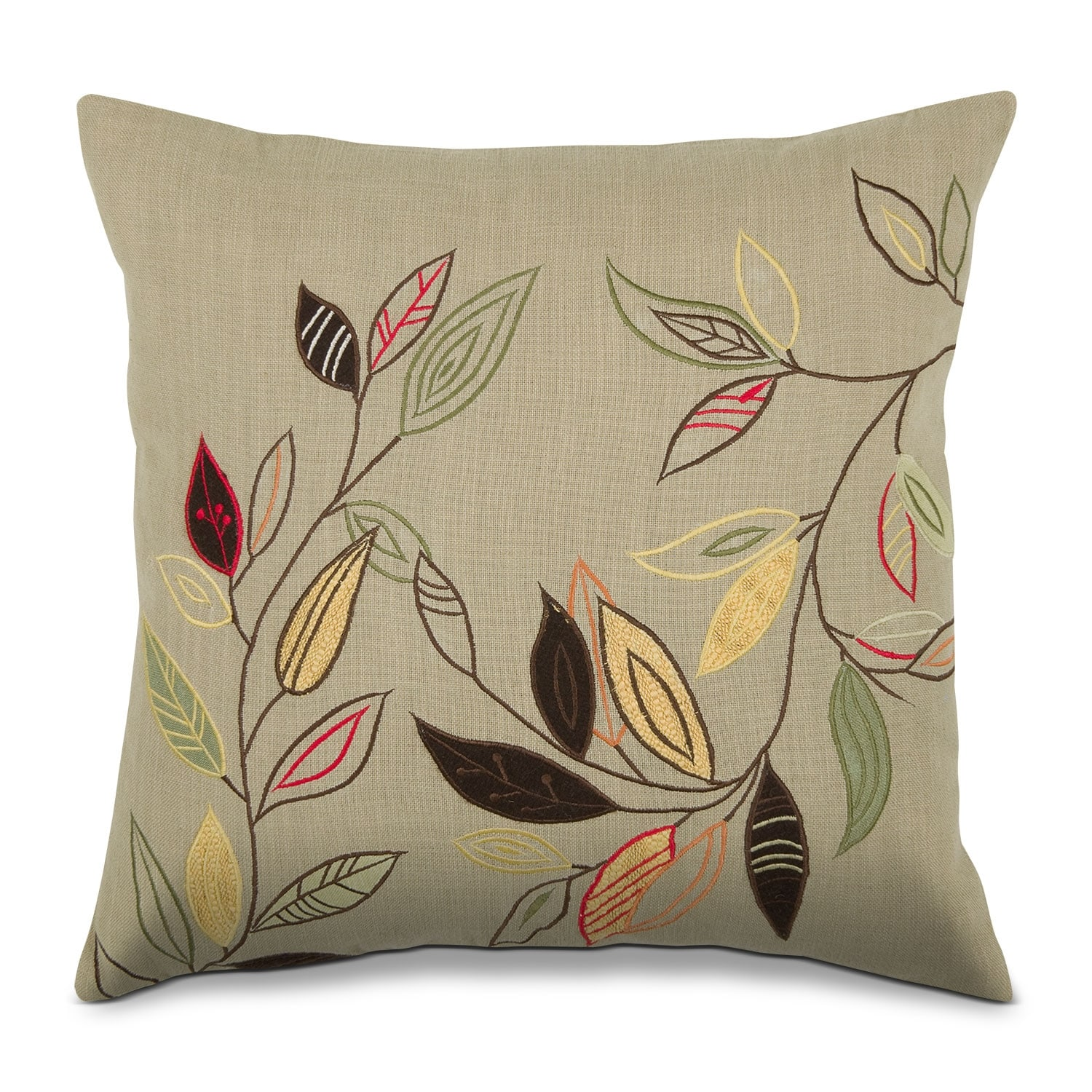 Accent and Occasional Furniture - Cassandra Decorative Pillow