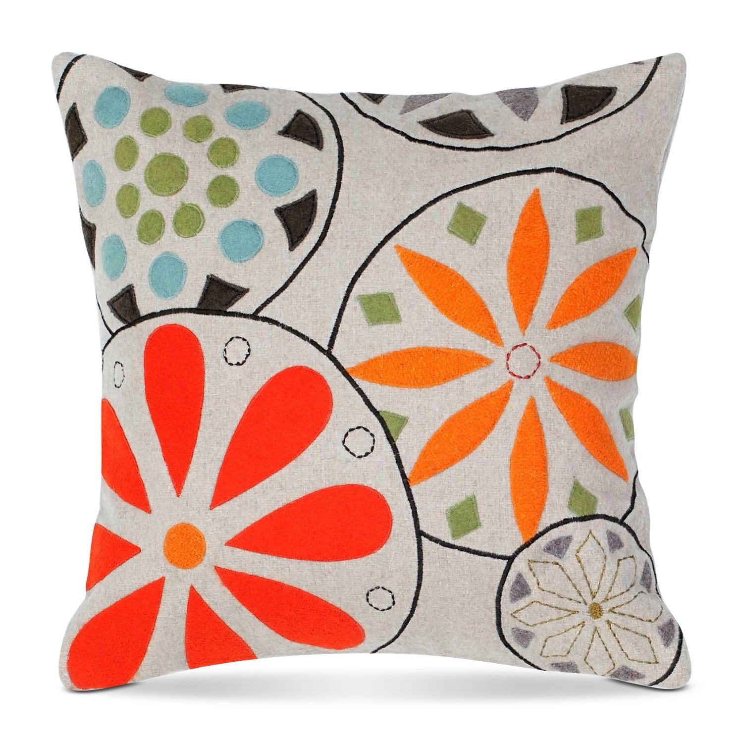 Rachel Decorative Pillow