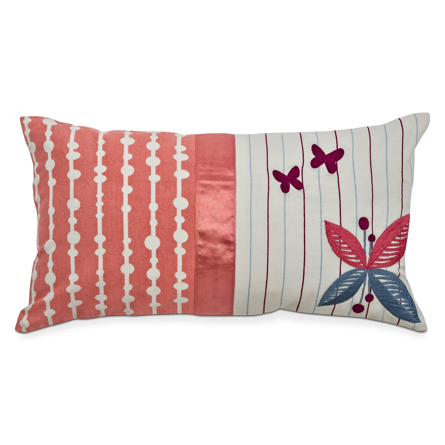 Accent and Occasional Furniture - Ella Decorative Pillow