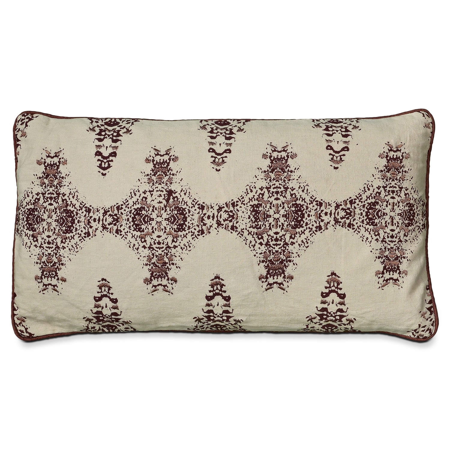 Accent and Occasional Furniture - Catherine Decorative Pillow