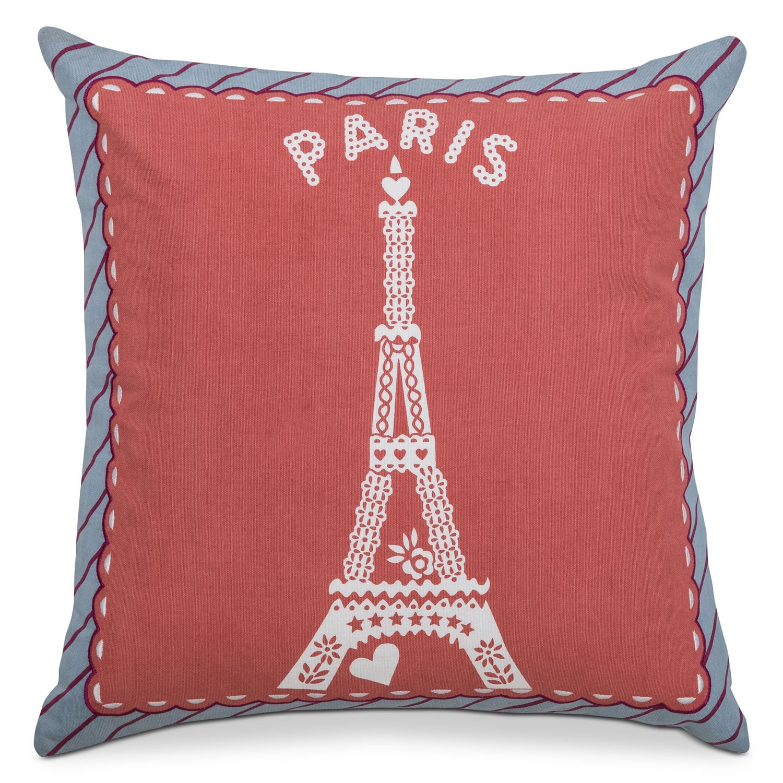 Emma Decorative Pillow