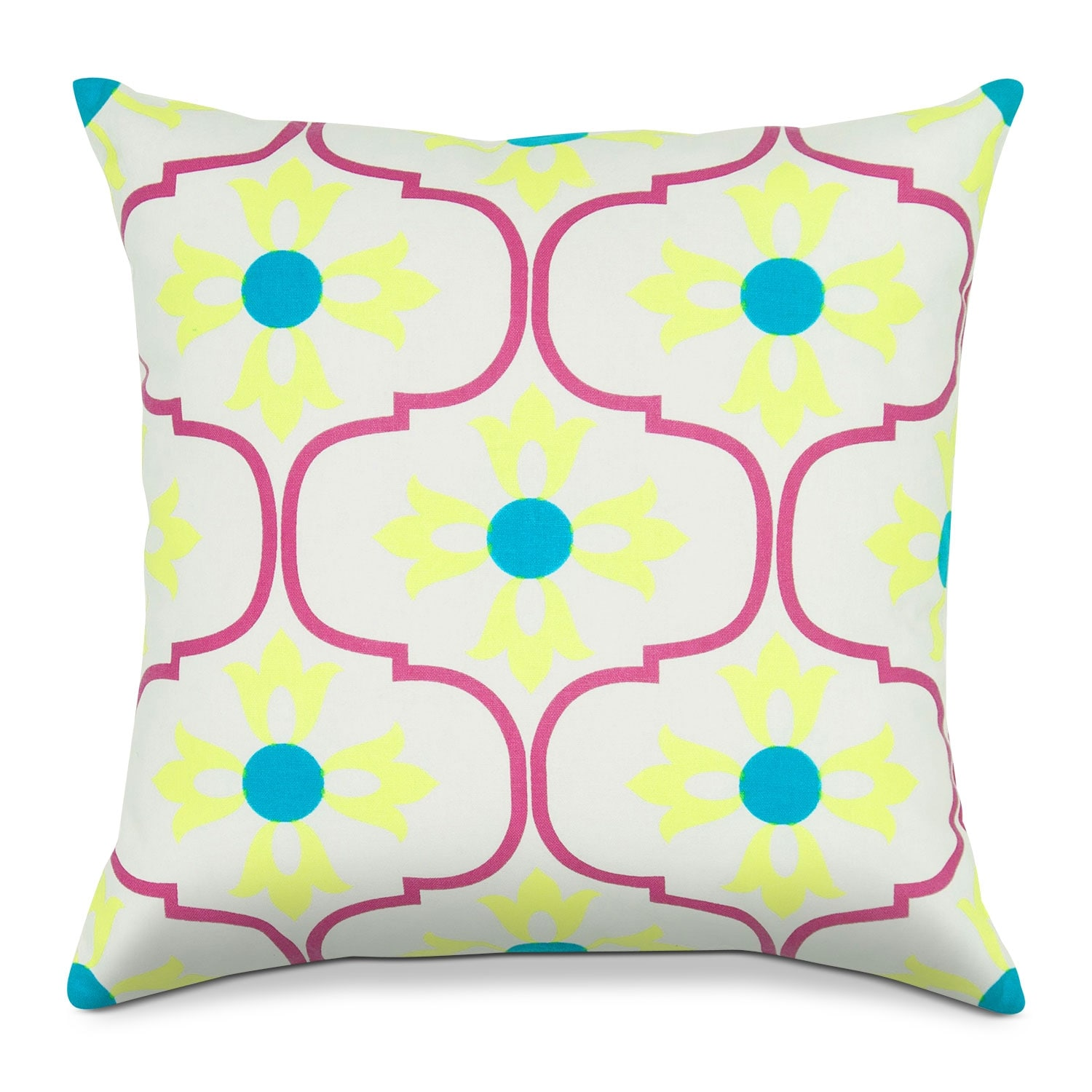 Ida Decorative Pillow