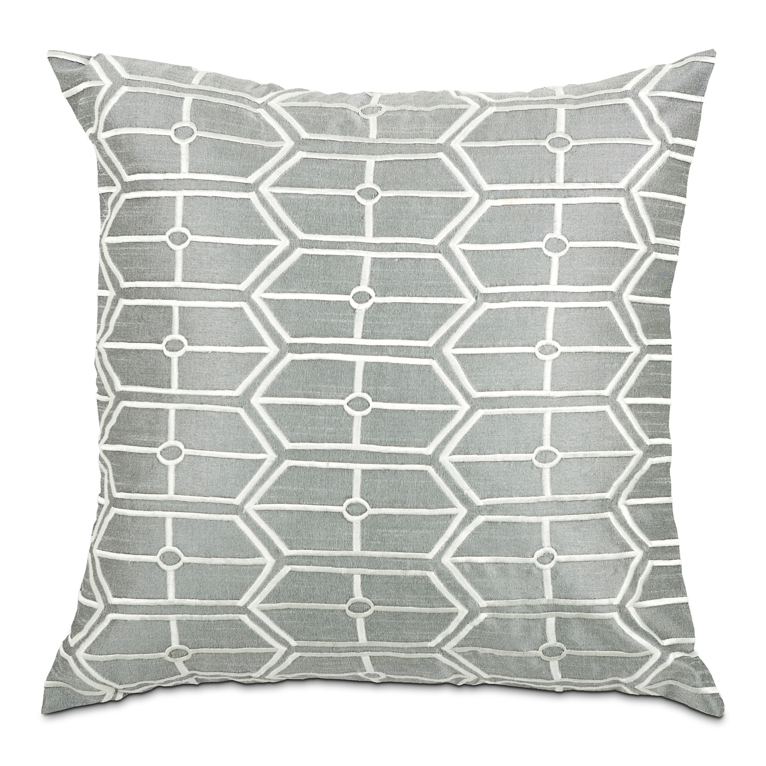 Accent and Occasional Furniture - Danius Decorative Pillow