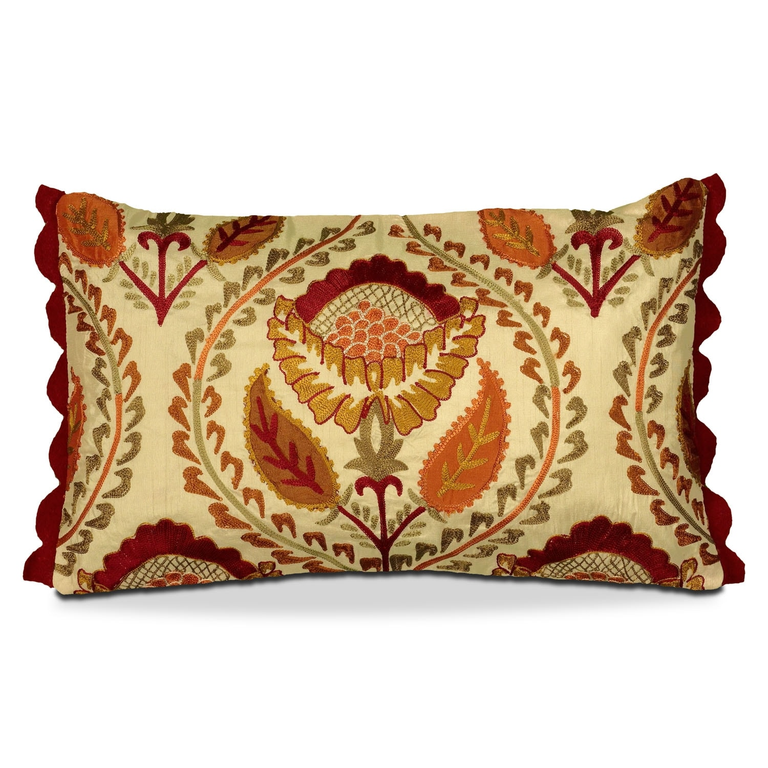 Accent and Occasional Furniture - Beverly Decorative Pillow