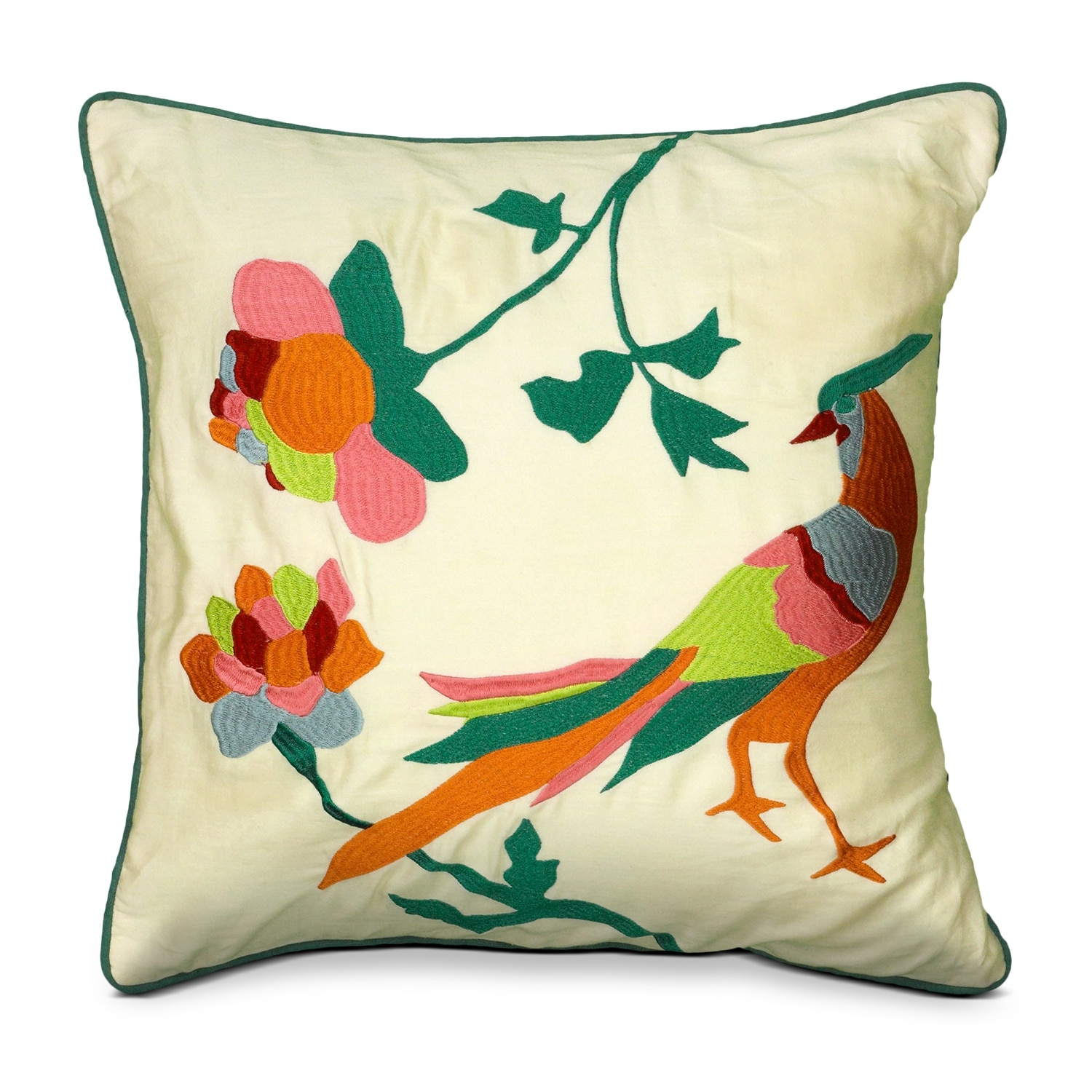 Linda Decorative Pillow