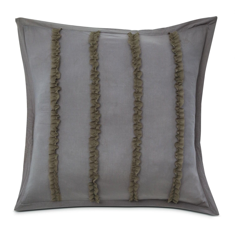 Accent and Occasional Furniture - Caroline II Euro Sham