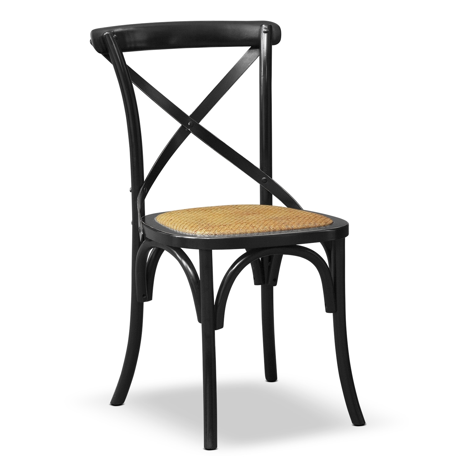 Accent and Occasional Furniture - Bistro Chair