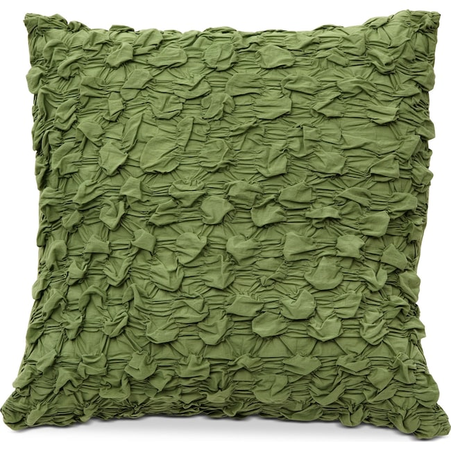 Accent and Occasional Furniture - Zoe Euro Sham
