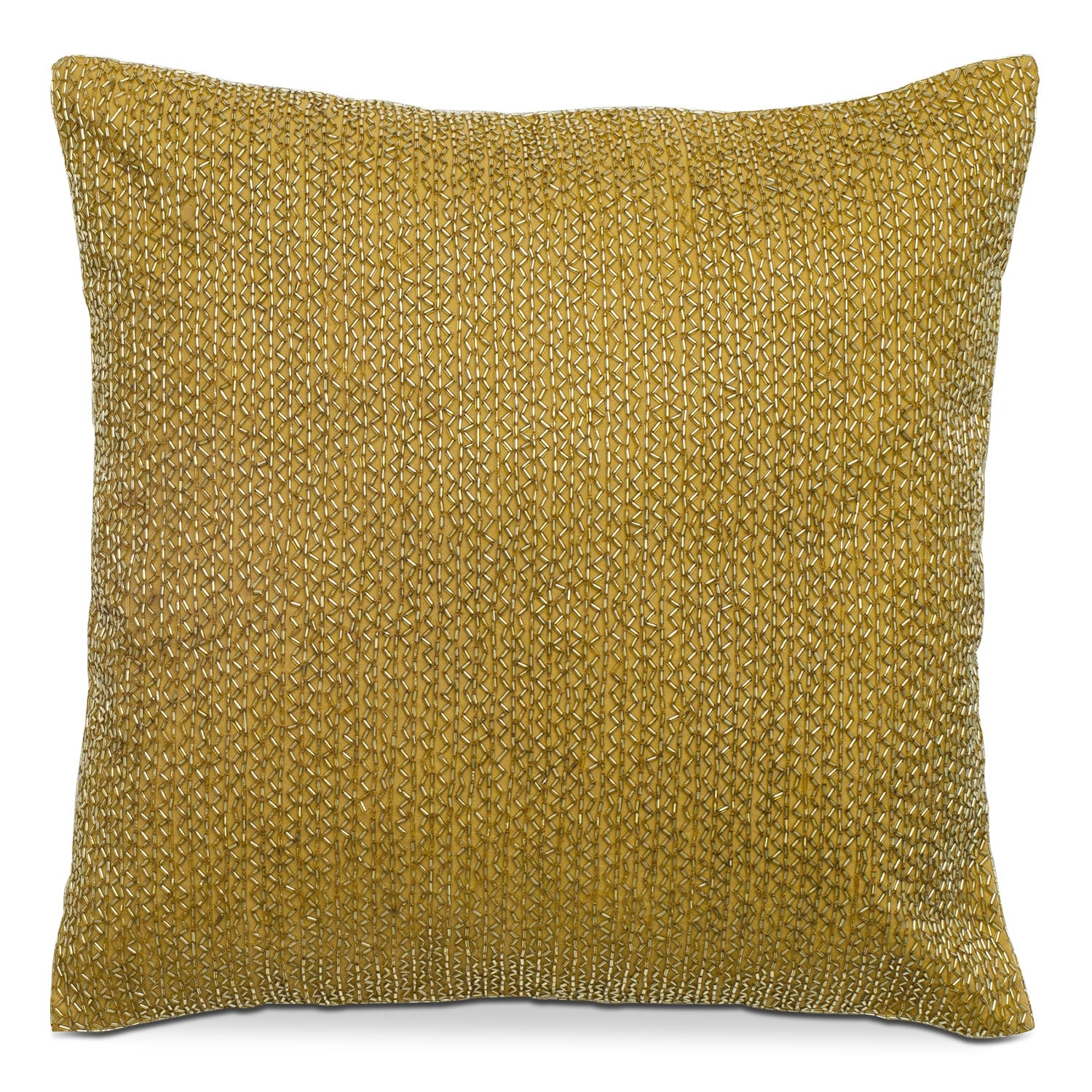 Tabby Decorative Pillow