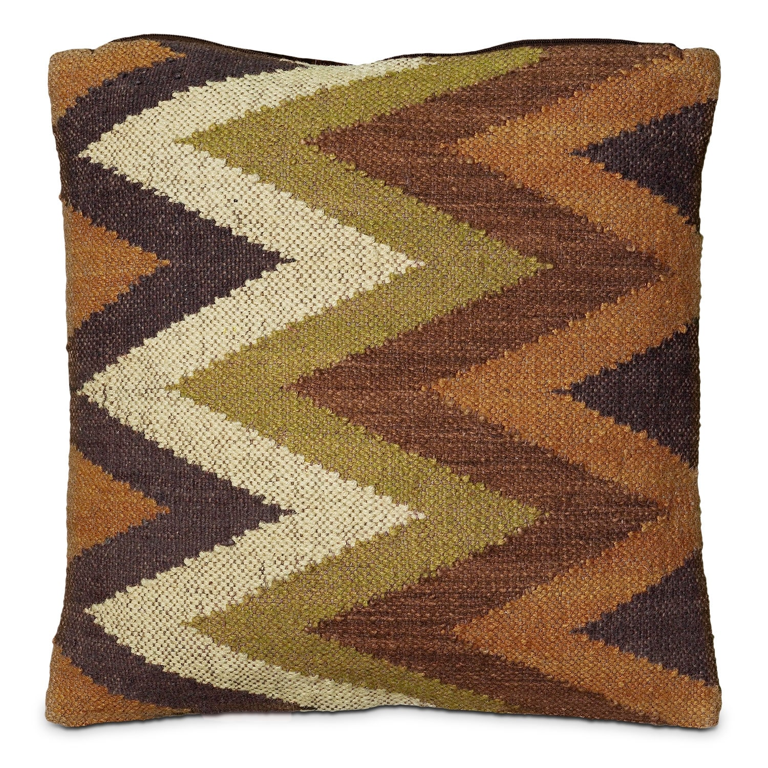 Rosetta Decorative Pillow