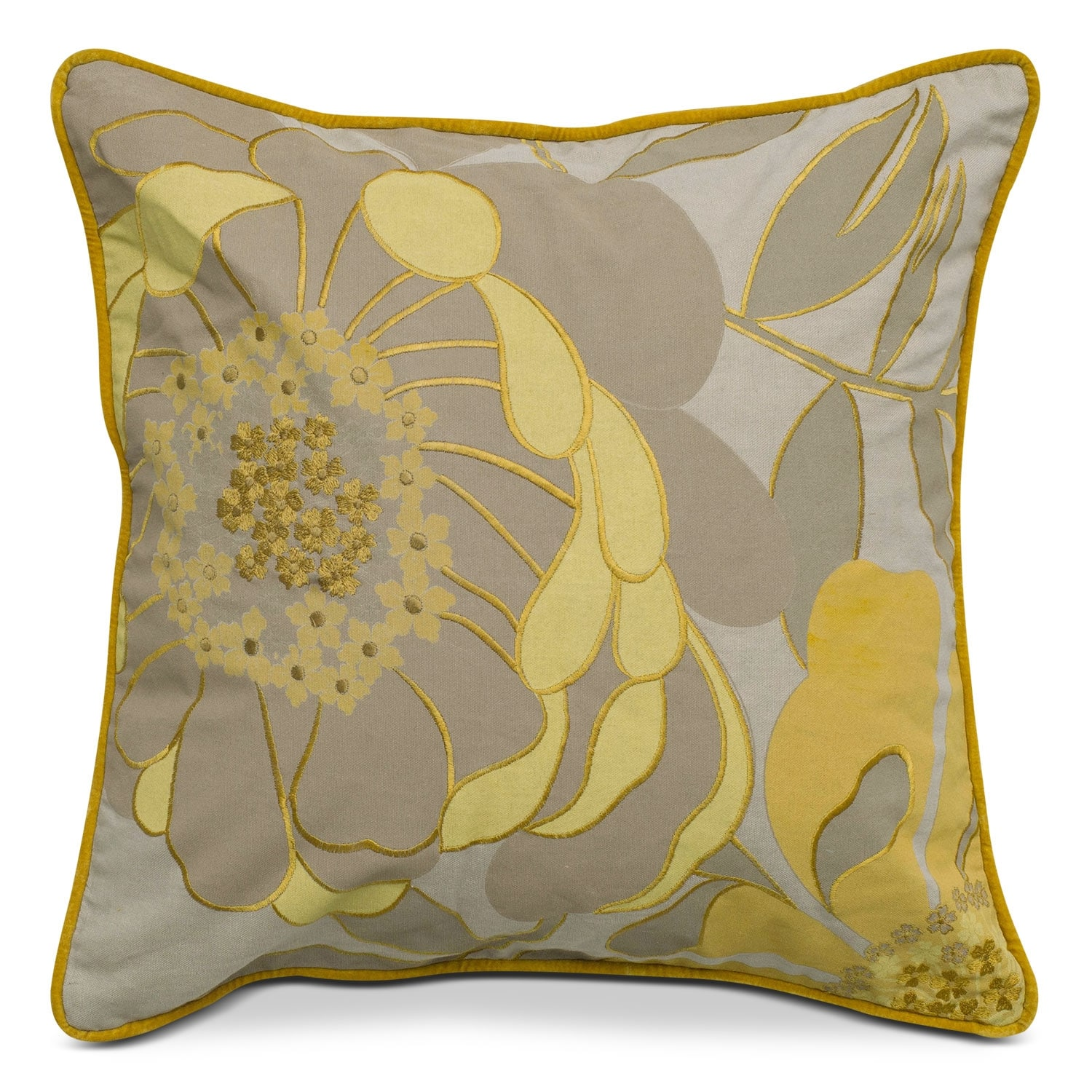 Accent and Occasional Furniture - April Decorative Pillow