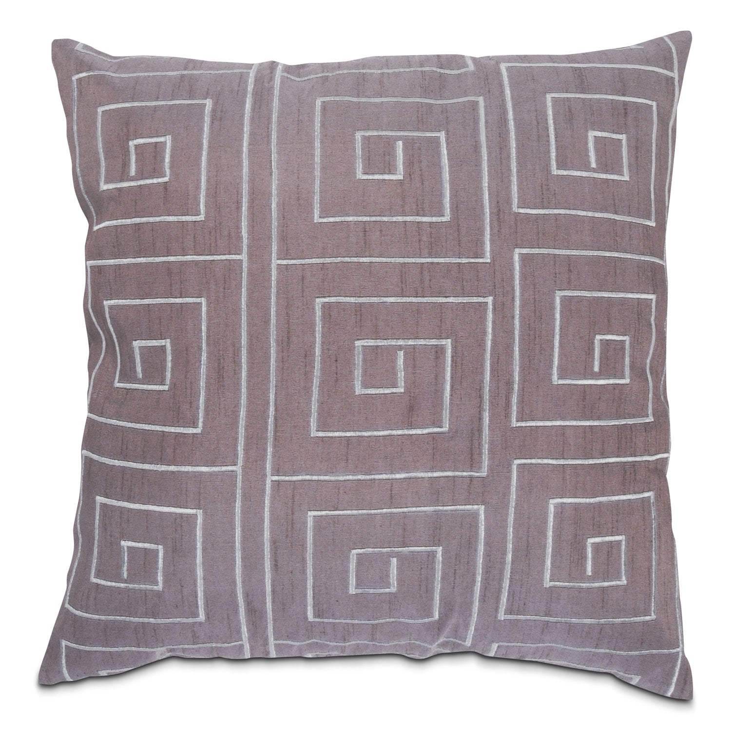 Accent and Occasional Furniture - Key Decorative Pillow
