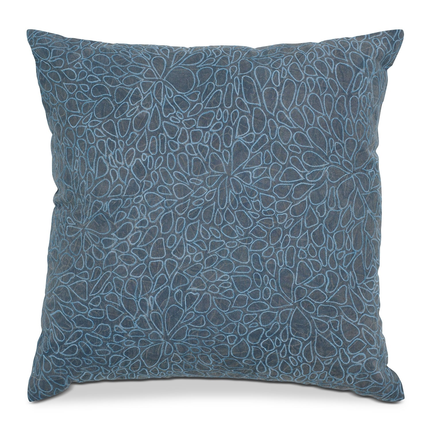 Accent and Occasional Furniture - Nicole Decorative Pillow