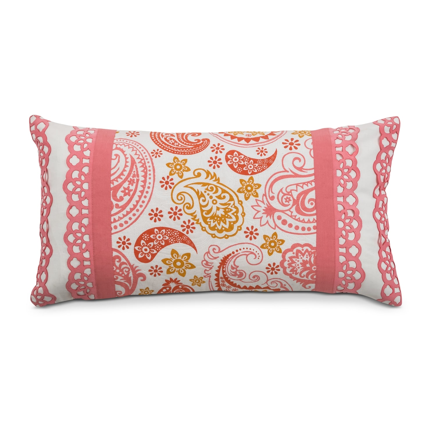 Accent and Occasional Furniture - Hailey Decorative Pillow
