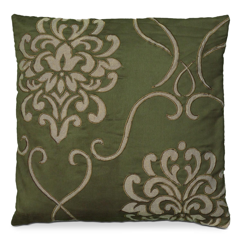 Aurora Decorative Pillow