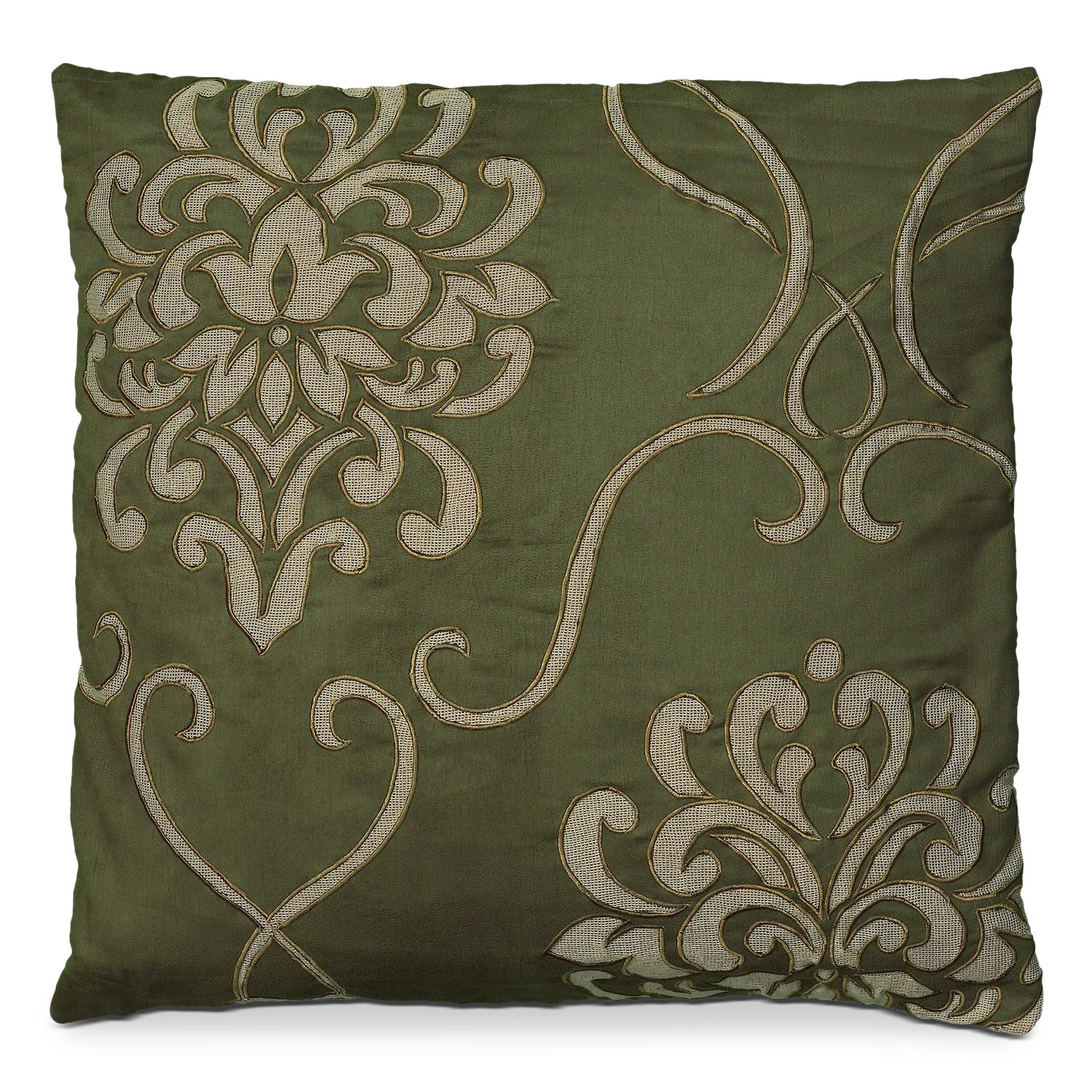 Accent and Occasional Furniture - Aurora Decorative Pillow