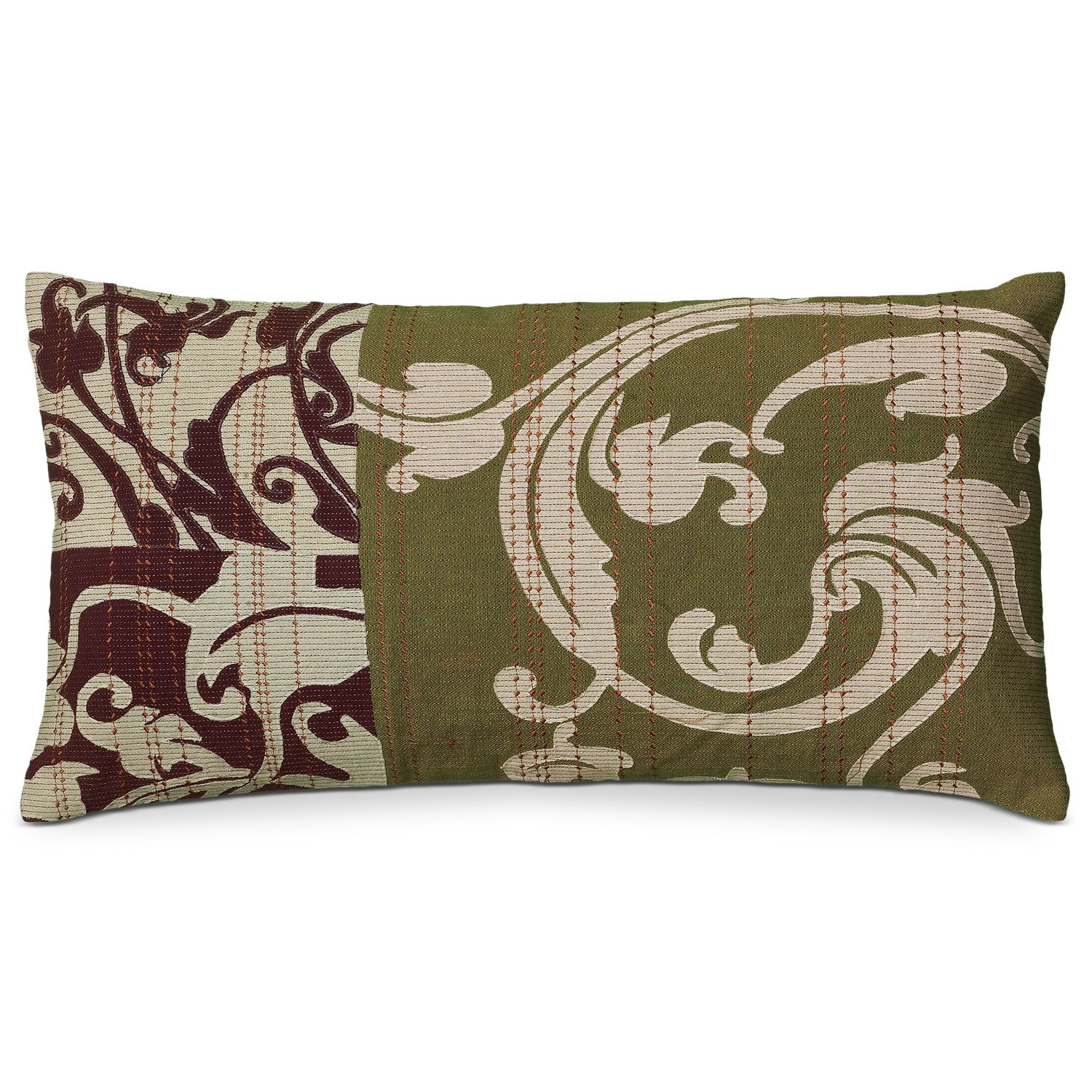 Accent and Occasional Furniture - Belle Decorative Pillow
