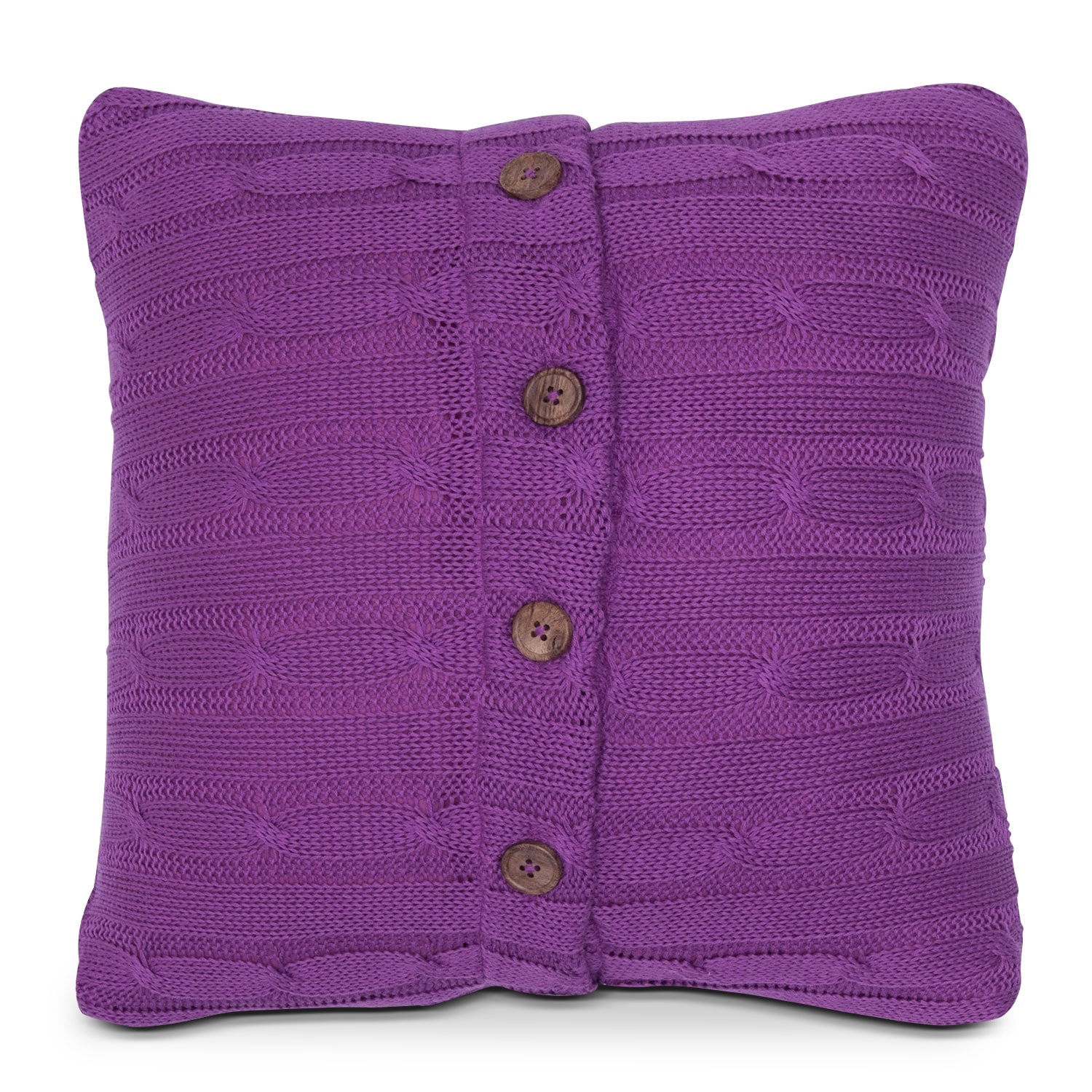 Raspberry Decorative Pillow