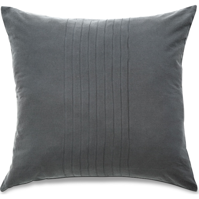 Accent and Occasional Furniture - Midnite in Monroe III Euro Sham