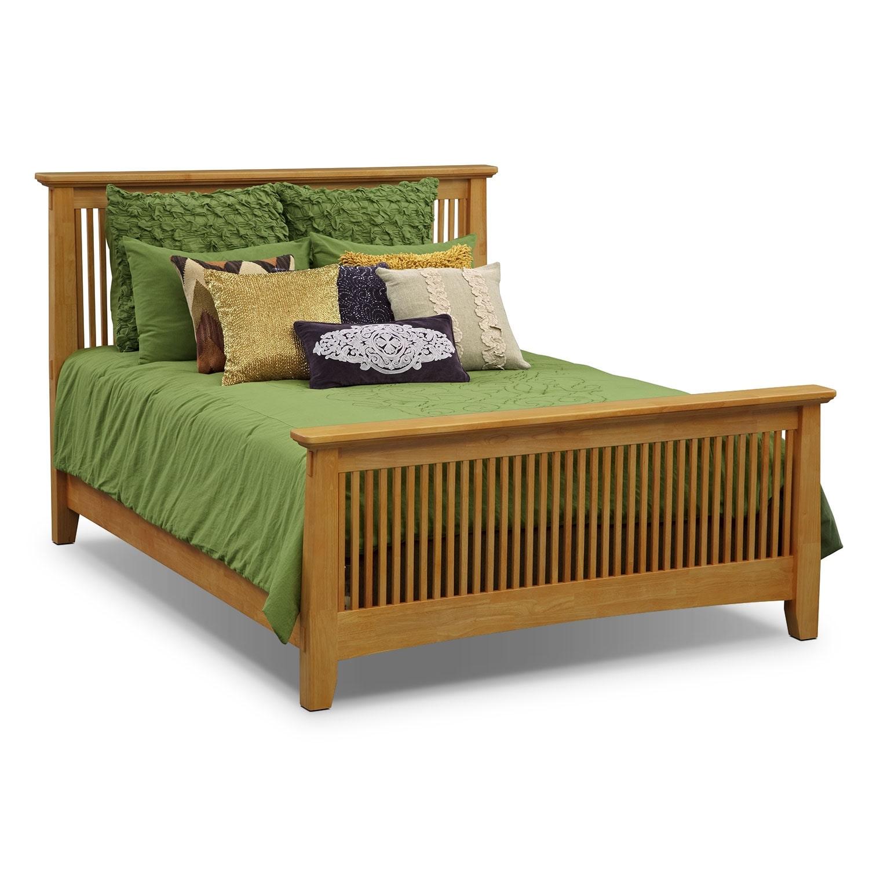 Zoe Euro Sham American Signature Furniture