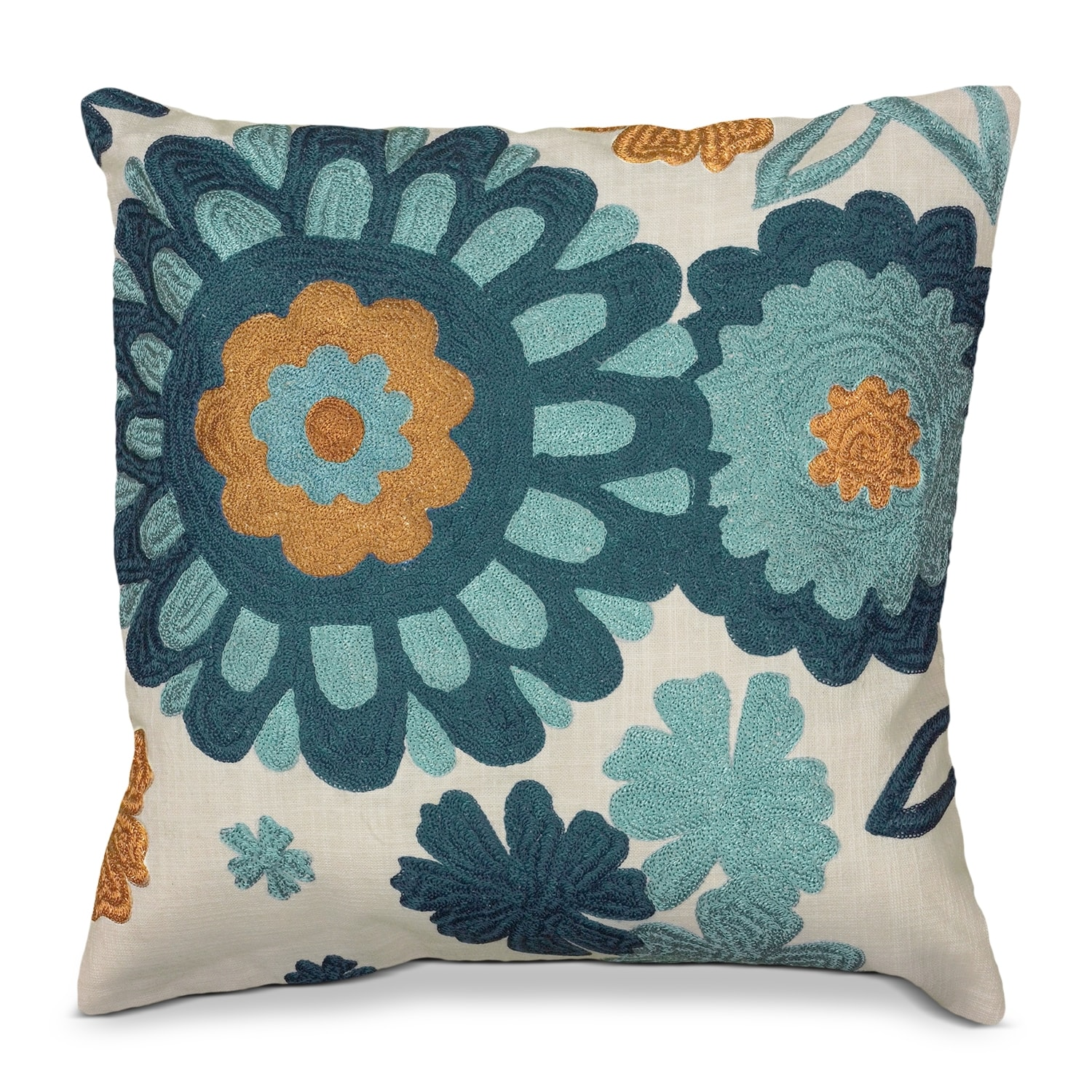 Suzanne Decorative Pillow
