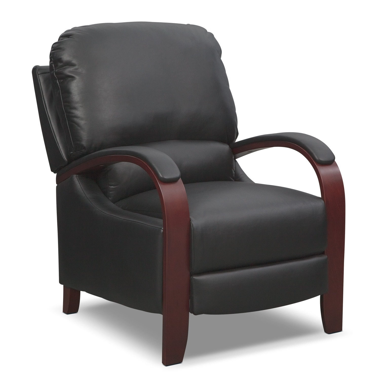 Mitchell Push-Back Recliner