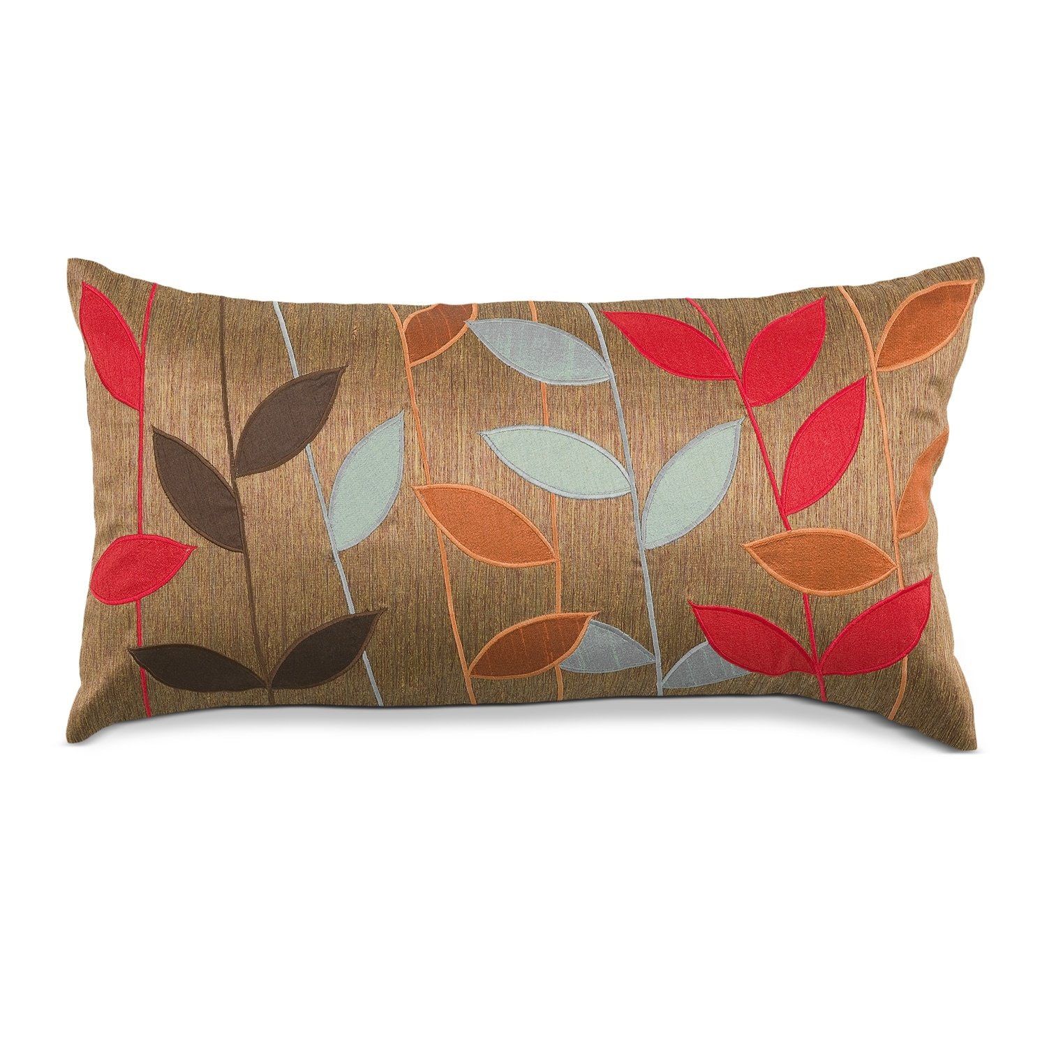 Accent and Occasional Furniture - Becca Decorative Pillow