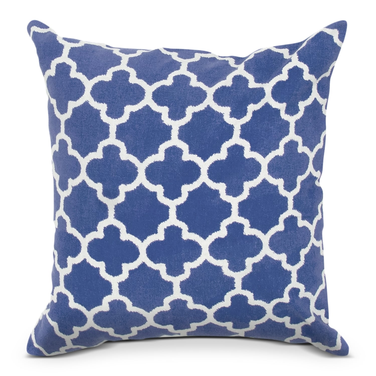 Accent and Occasional Furniture - Sail Away II Decorative Pillow