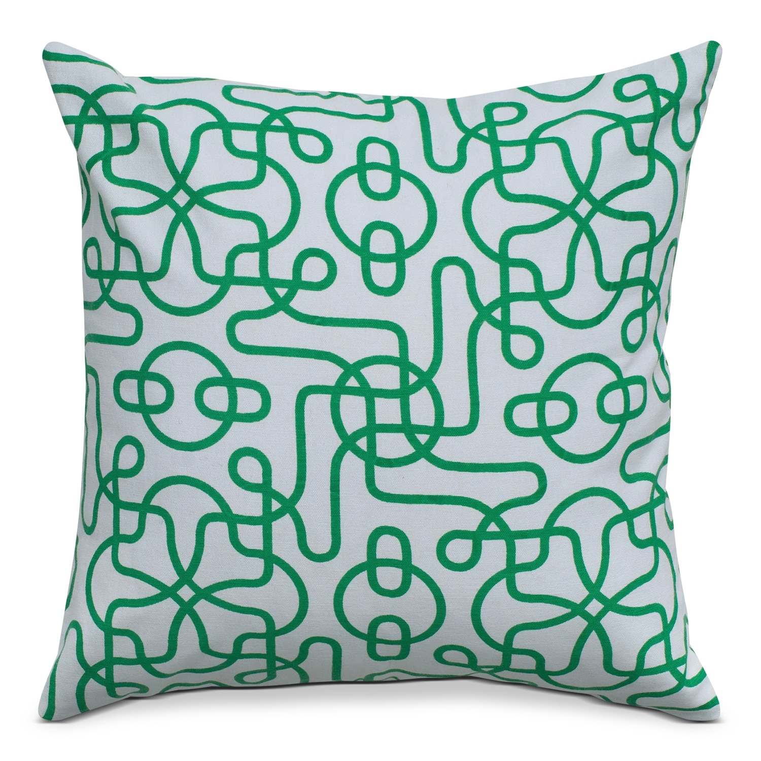 Accent and Occasional Furniture - Connie Decorative Pillow