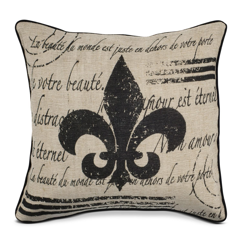 Danielle Decorative Pillow