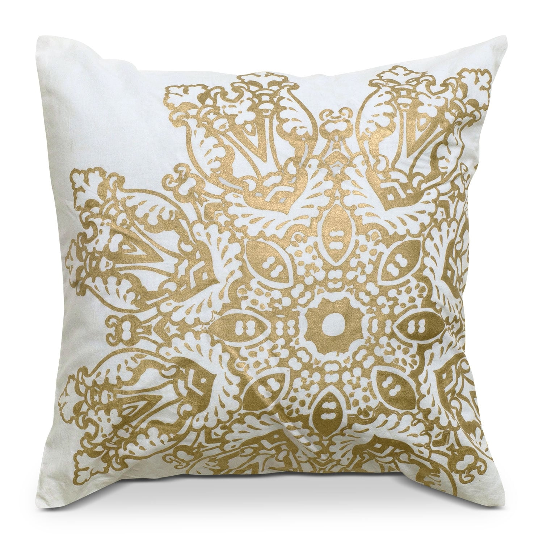 Winova Decorative Pillow