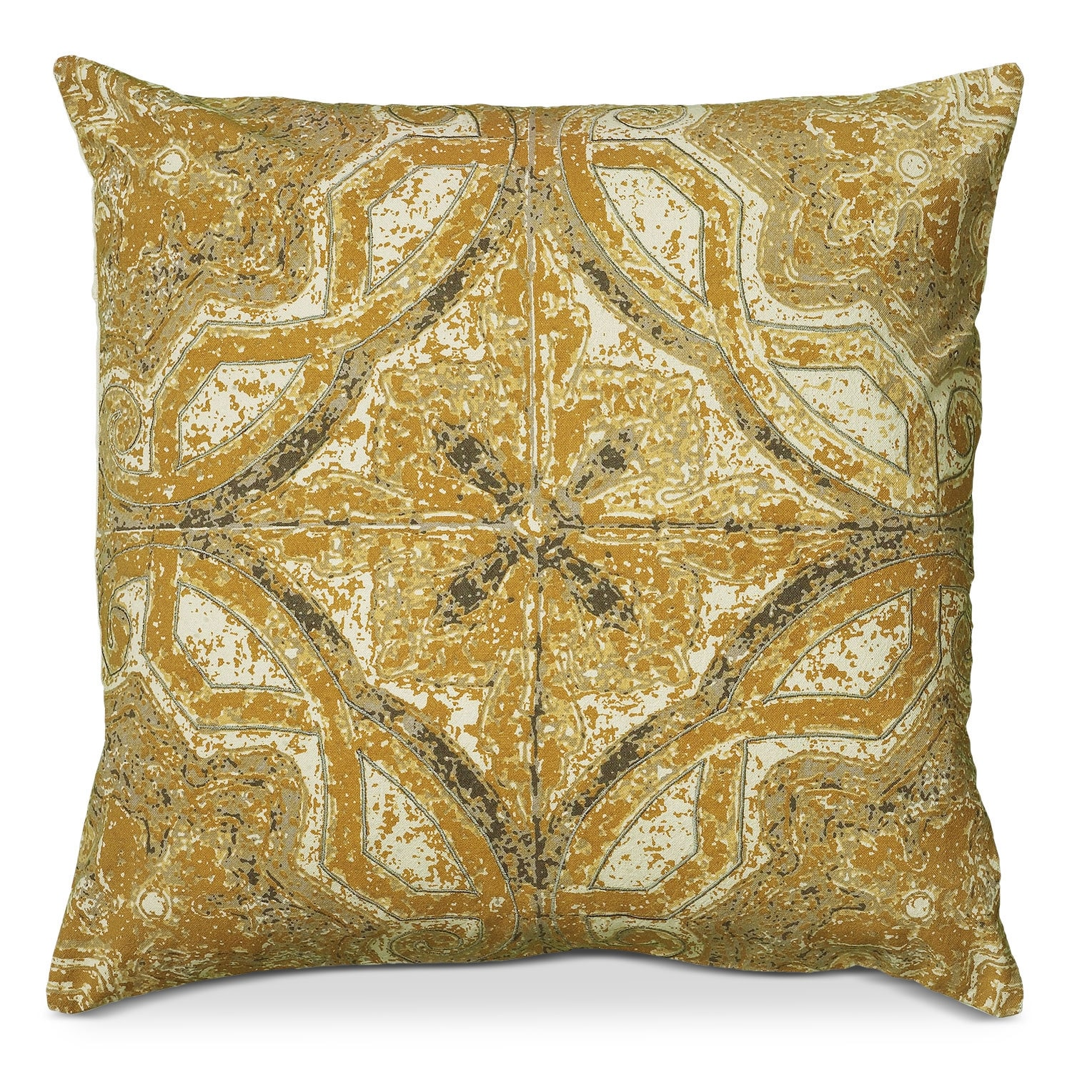 Accent and Occasional Furniture - Virginia Decorative Pillow