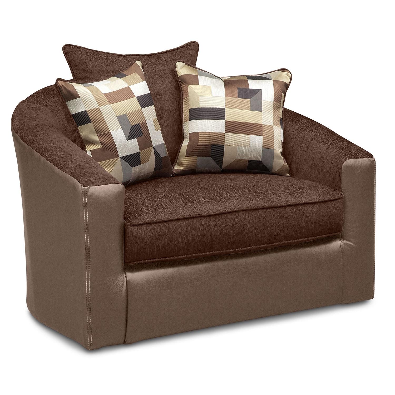 Montero Swivel Chair