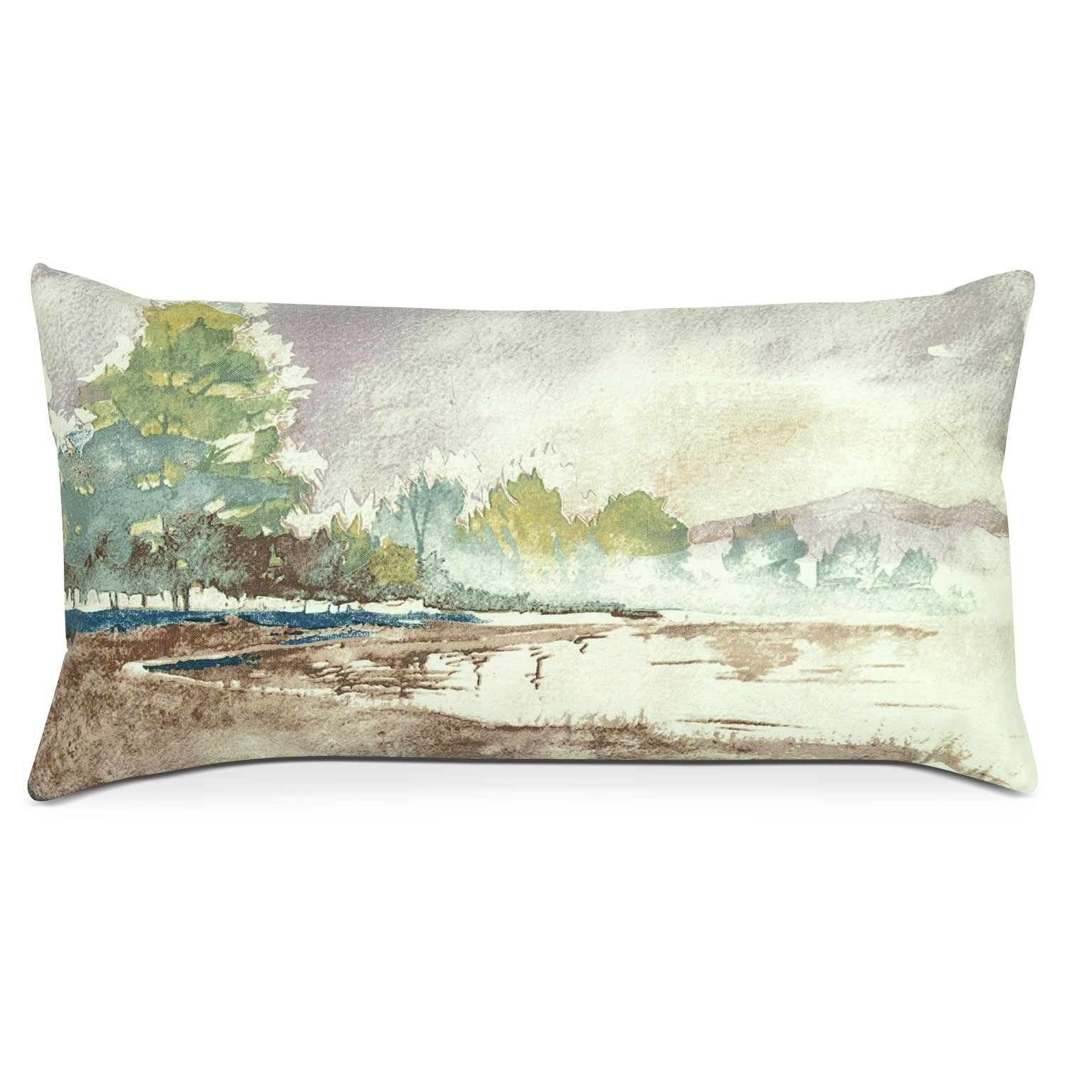 Accent and Occasional Furniture - Jeanne Decorative Pillow