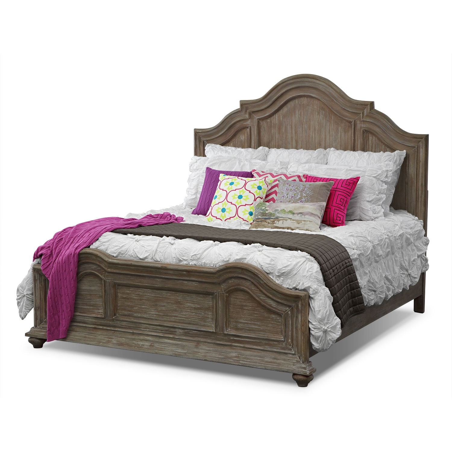 Erin King Bedding Set