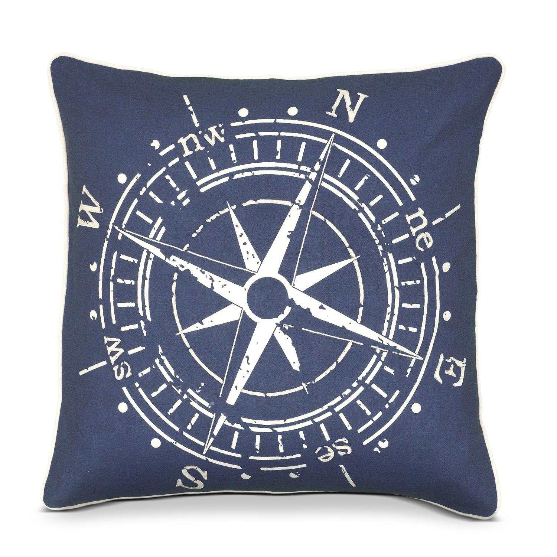Travel Decorative Pillow