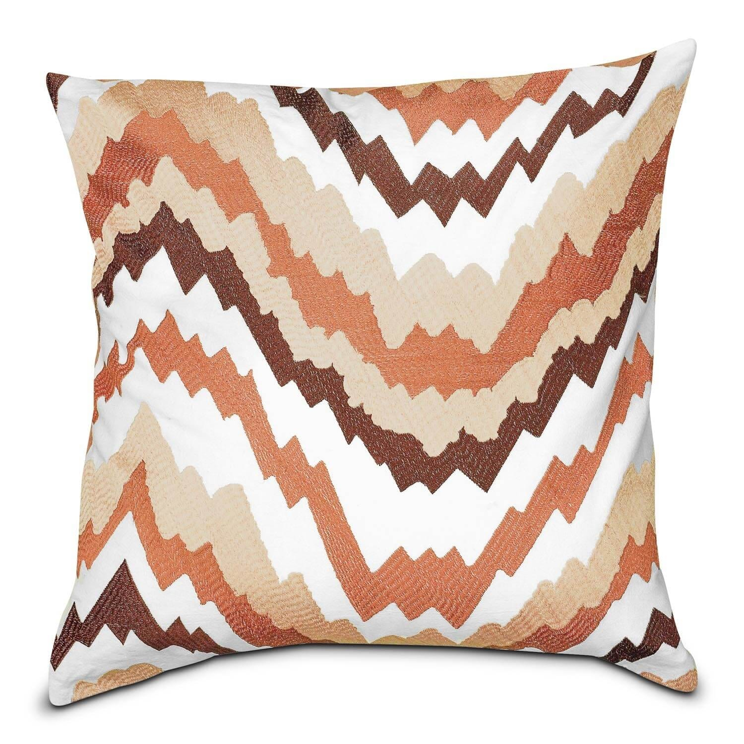 Accent and Occasional Furniture - Alyssa Decorative Pillow