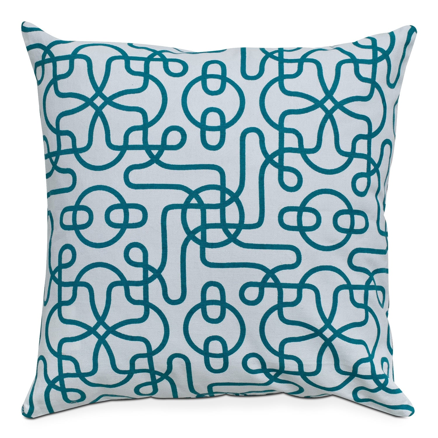 Accent and Occasional Furniture - Wendi Decorative Pillow