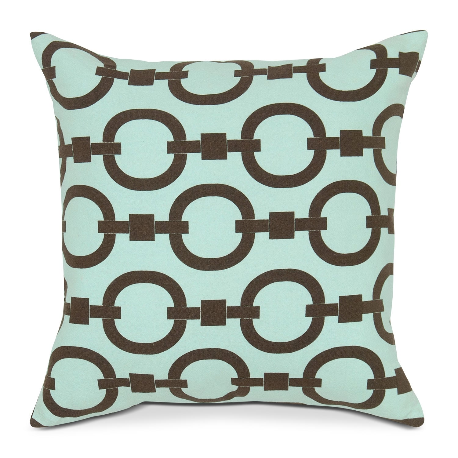 Accent and Occasional Furniture - Jamie Decorative Pillow