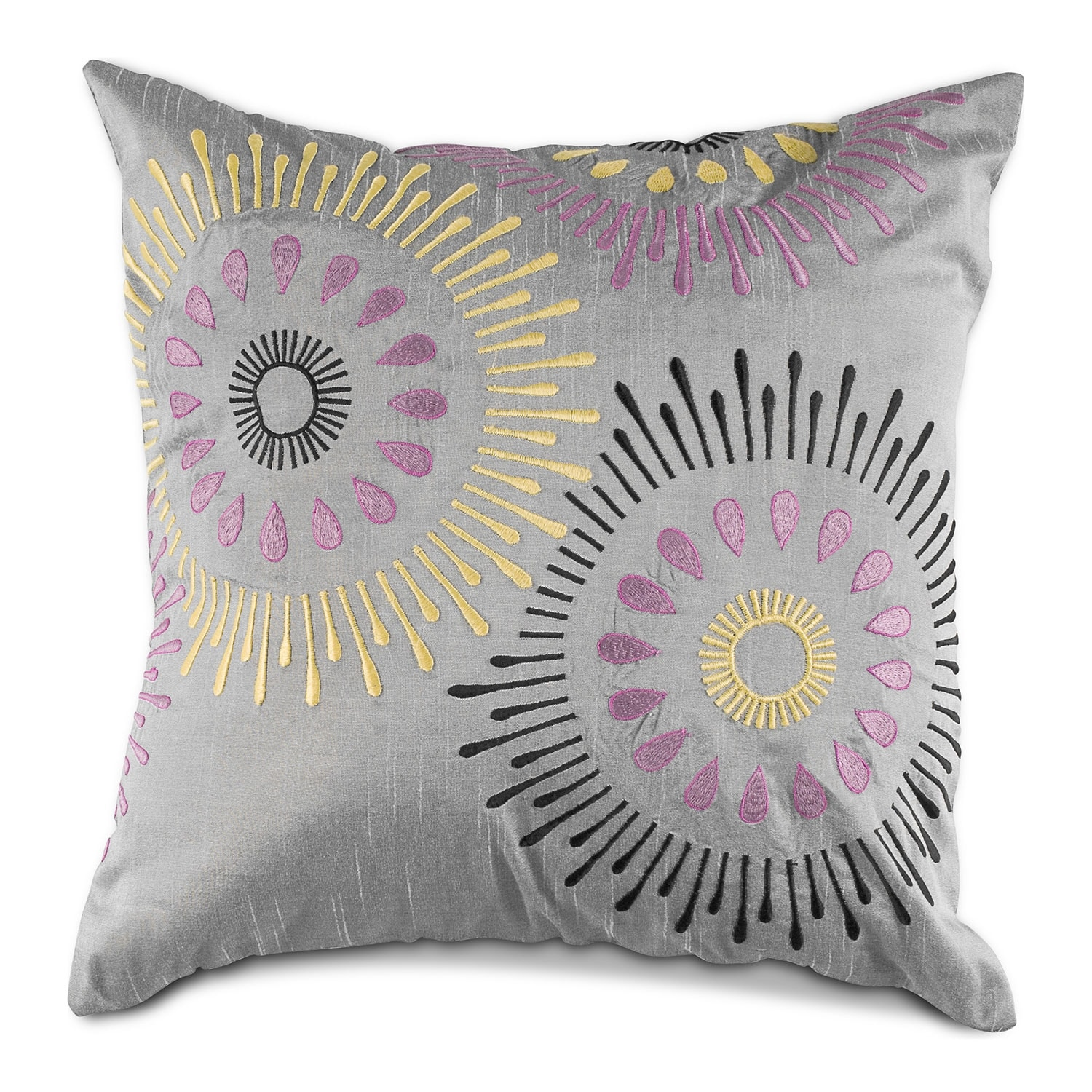 Accent and Occasional Furniture - Kate Decorative Pillow