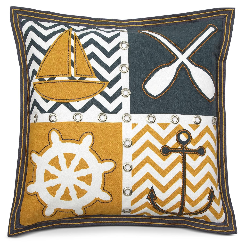 Luke Decorative Pillow