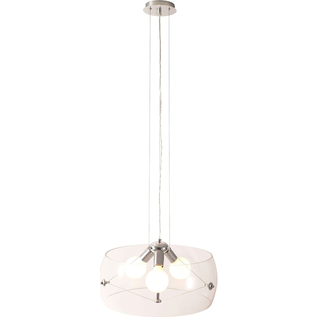 Home Accessories - Asteroids Chandelier
