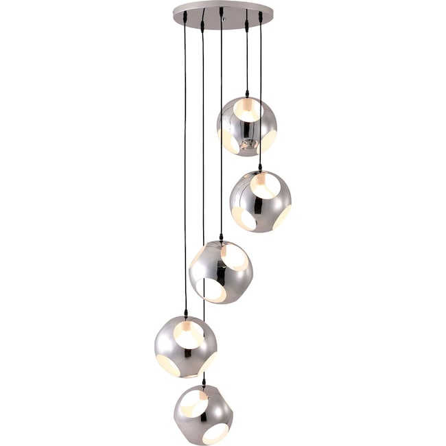 Home Accessories - Meteor Shower Chandelier