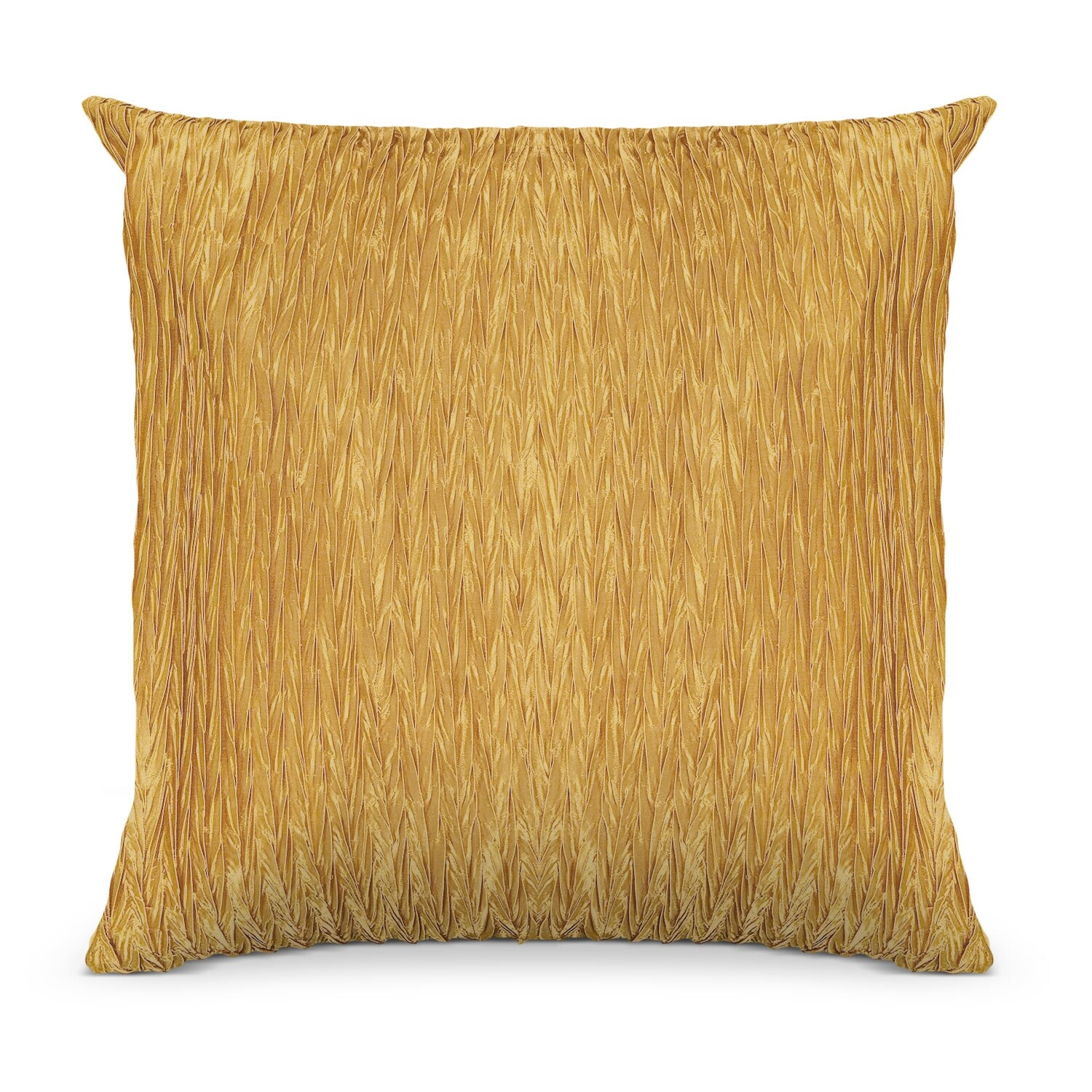 Tradewind Gold Decorative Pillow