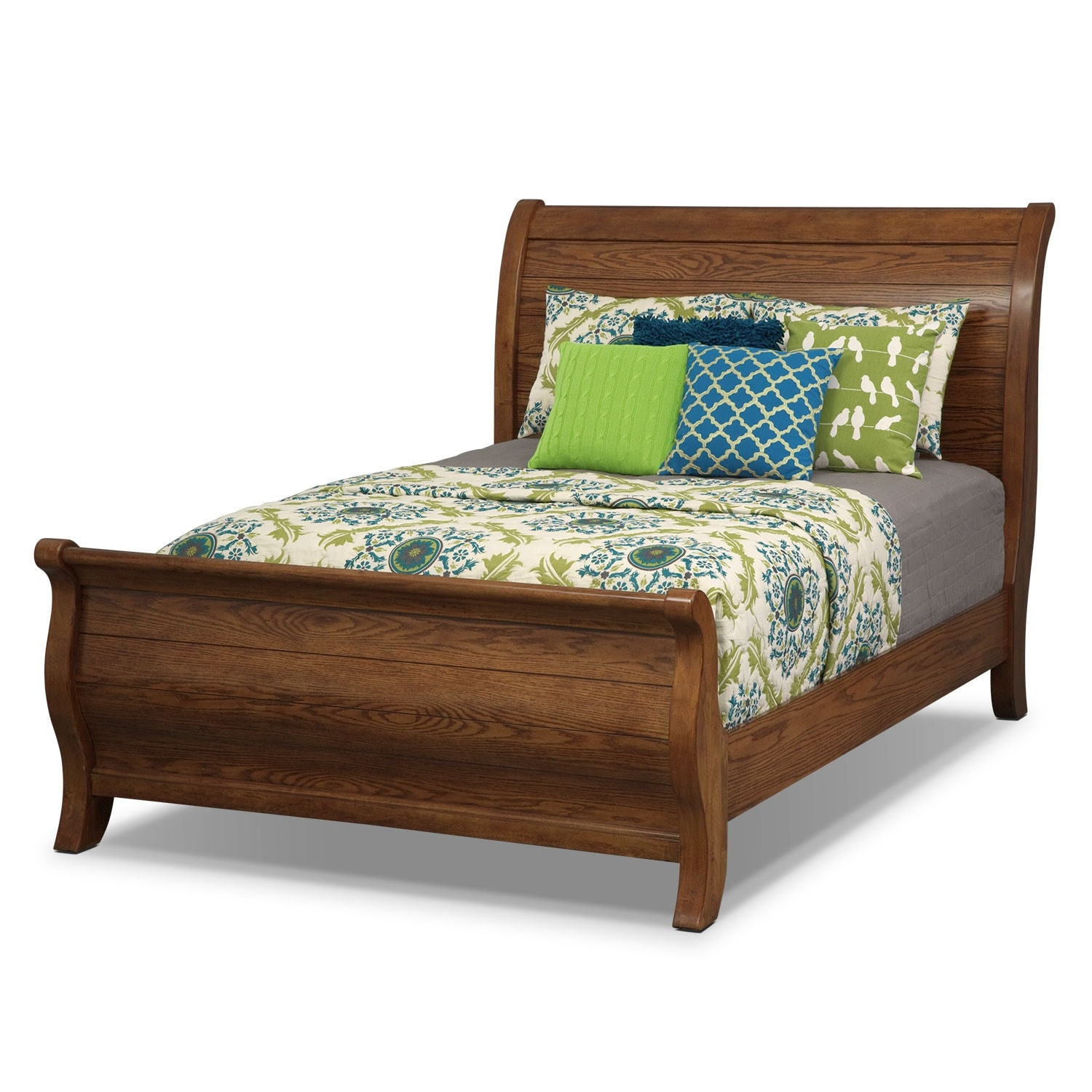 Accent and Occasional Furniture - Madaline Marie King Bedding Set