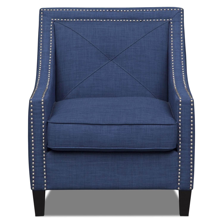 Cabaret accent chair american signature furniture
