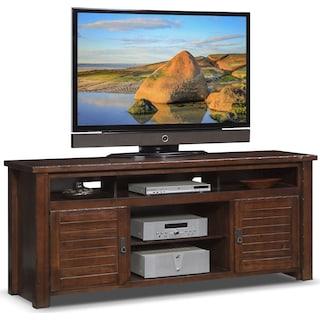 Prairie TV Stand