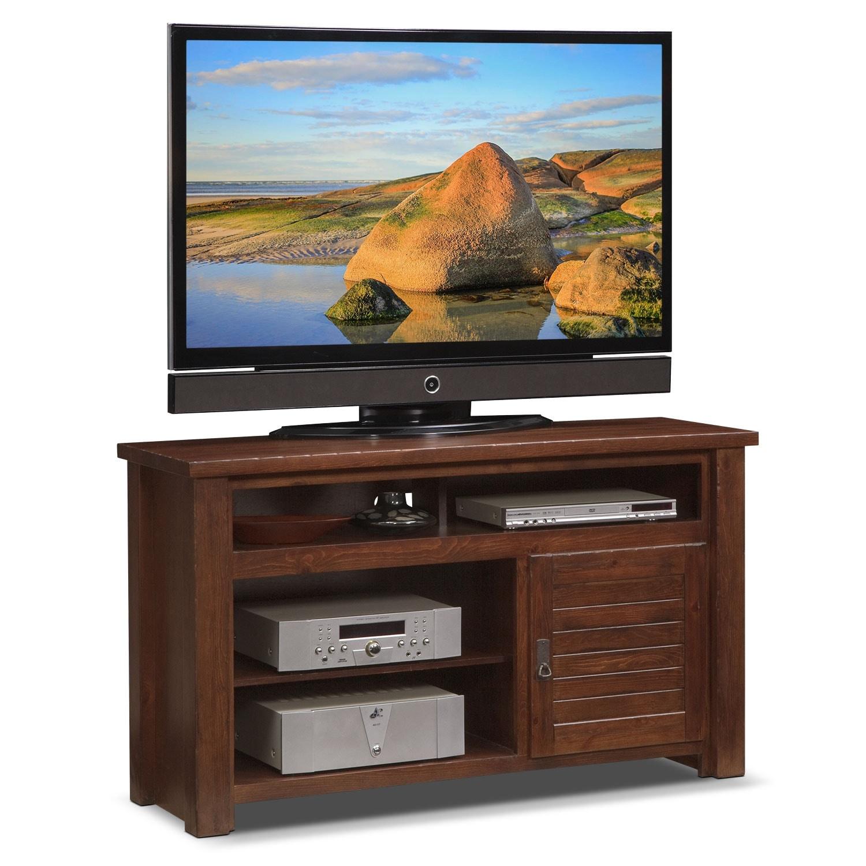 """Entertainment Furniture - Prairie 54"""" TV Stand"""