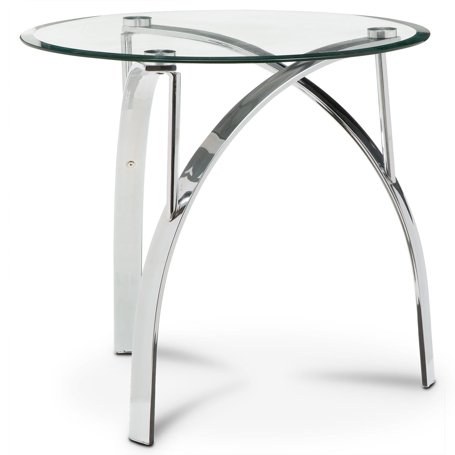 Accent and Occasional Furniture - Mako End Table