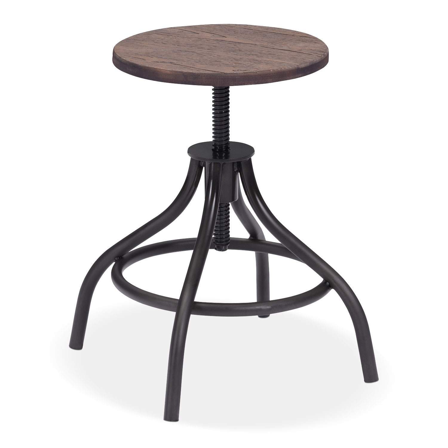 Home Office Furniture - Turner Adjustable Stool